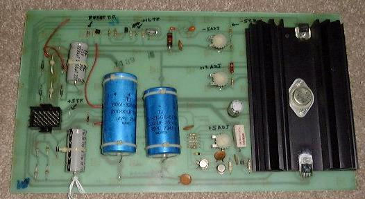 Picture of a Midway A098-904 Power Supply